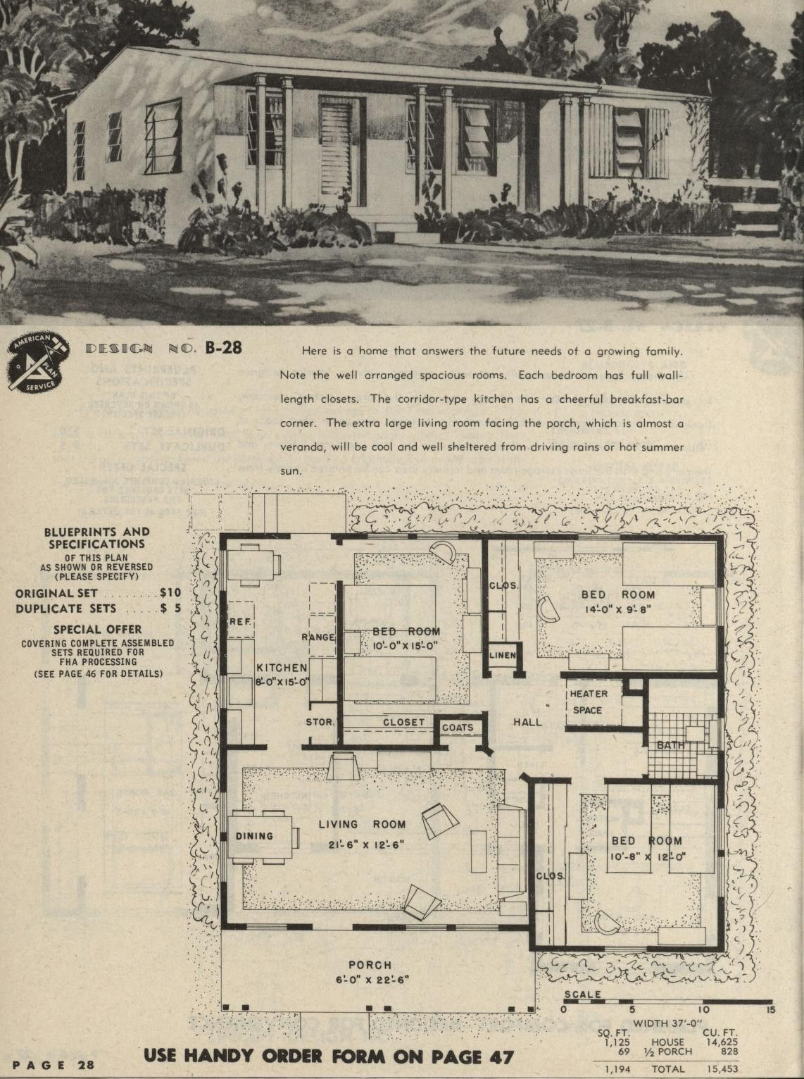 Pin By David Carr On Mid Century Modern American Houses House Plans Simple House
