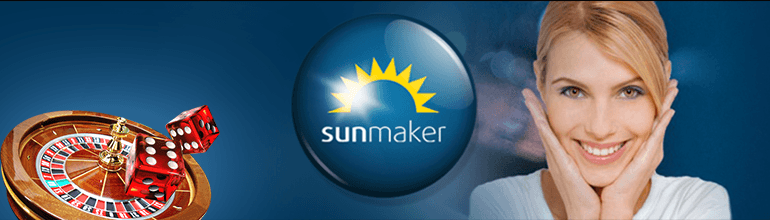 Sunmaker Spielautomaten