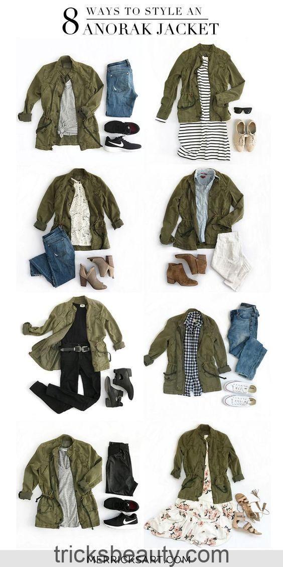 Herbstmode-Trends: Erschwingliche Mode-Inspiration – Summer Ideas