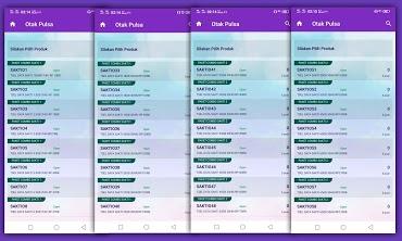 Produk Telkomsel Mengenal Paket Combo Sakti Telkomsel Di Aplikasi Otak Pulsa Aplikasi Otak Produk