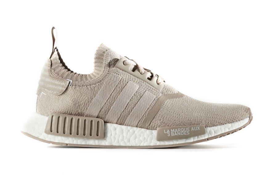 adidas Reveals the NMD R1 Primeknit in