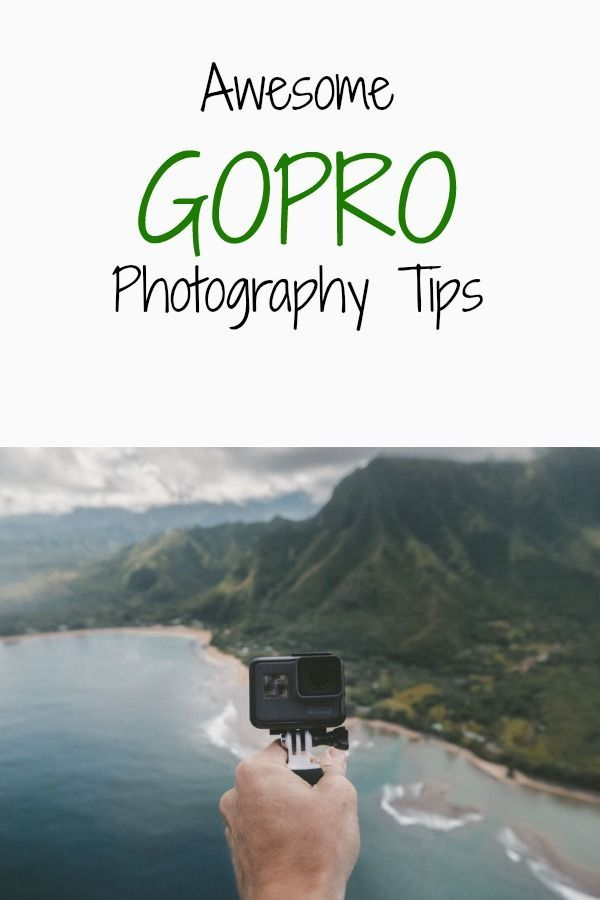 Ever wonder how to get amazing GoPro travel photos? Well, now you don't have to. We break down some fantastic tips here!