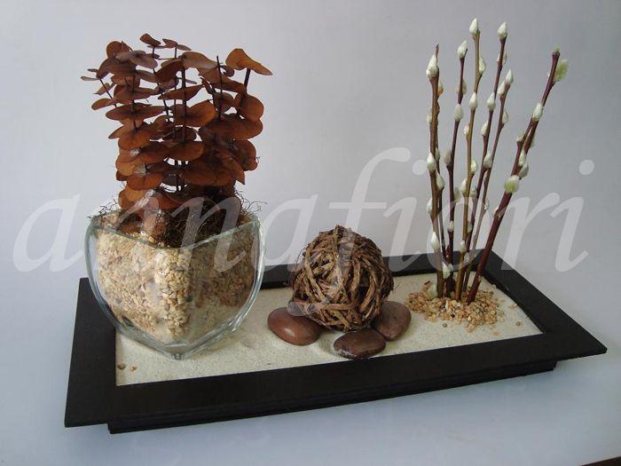 Incanto regalos para hombres en el df arreglos for Plantas decorativas artificiales df