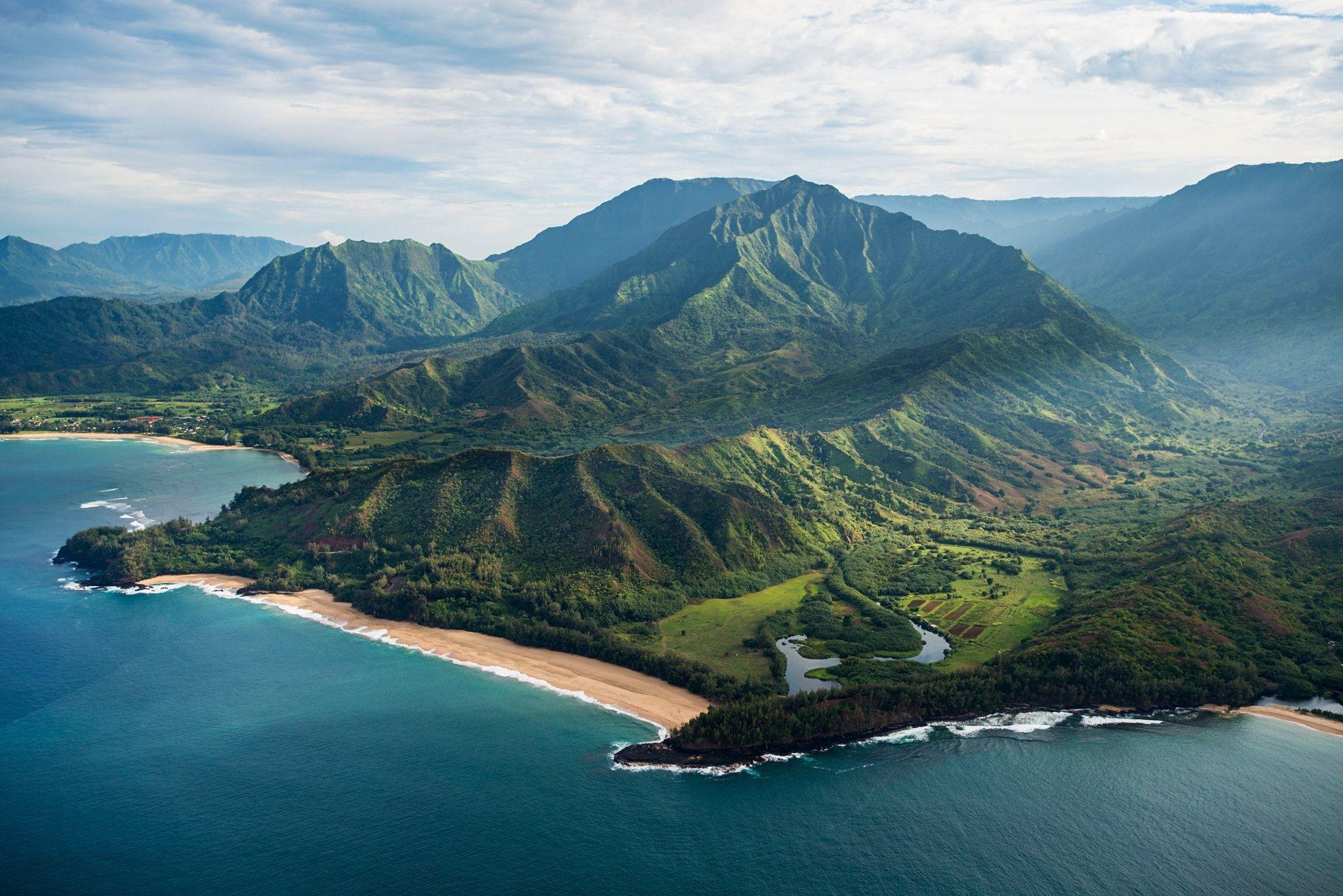 Kauai Hawaii Garden Isle By Anthony W S Soo Hawaii Tours Hawaii Travel Hawaii Holiday