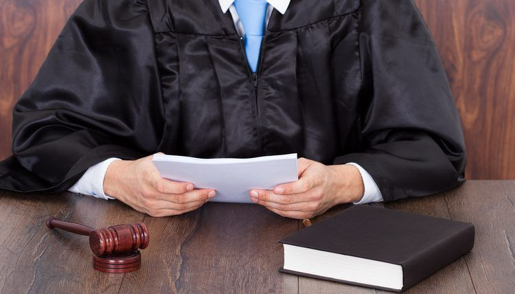 40+ How to write a character letter for court sentencing trends