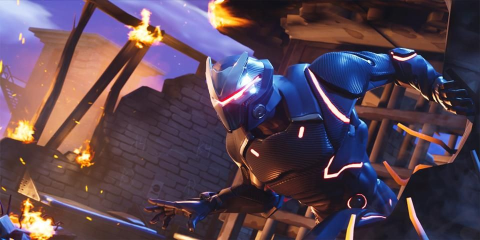 Fortnite Season 4 Week 2 Free Blockbuster Challenge Battle