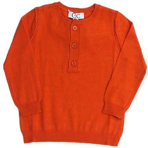 CdeC Red Pullover