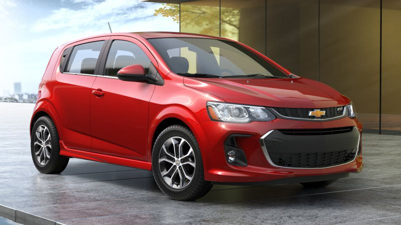 Chevrolet Sonic Will Be Discontinued According To New Report Chevrolet Aveo Chevrolet Car Brands
