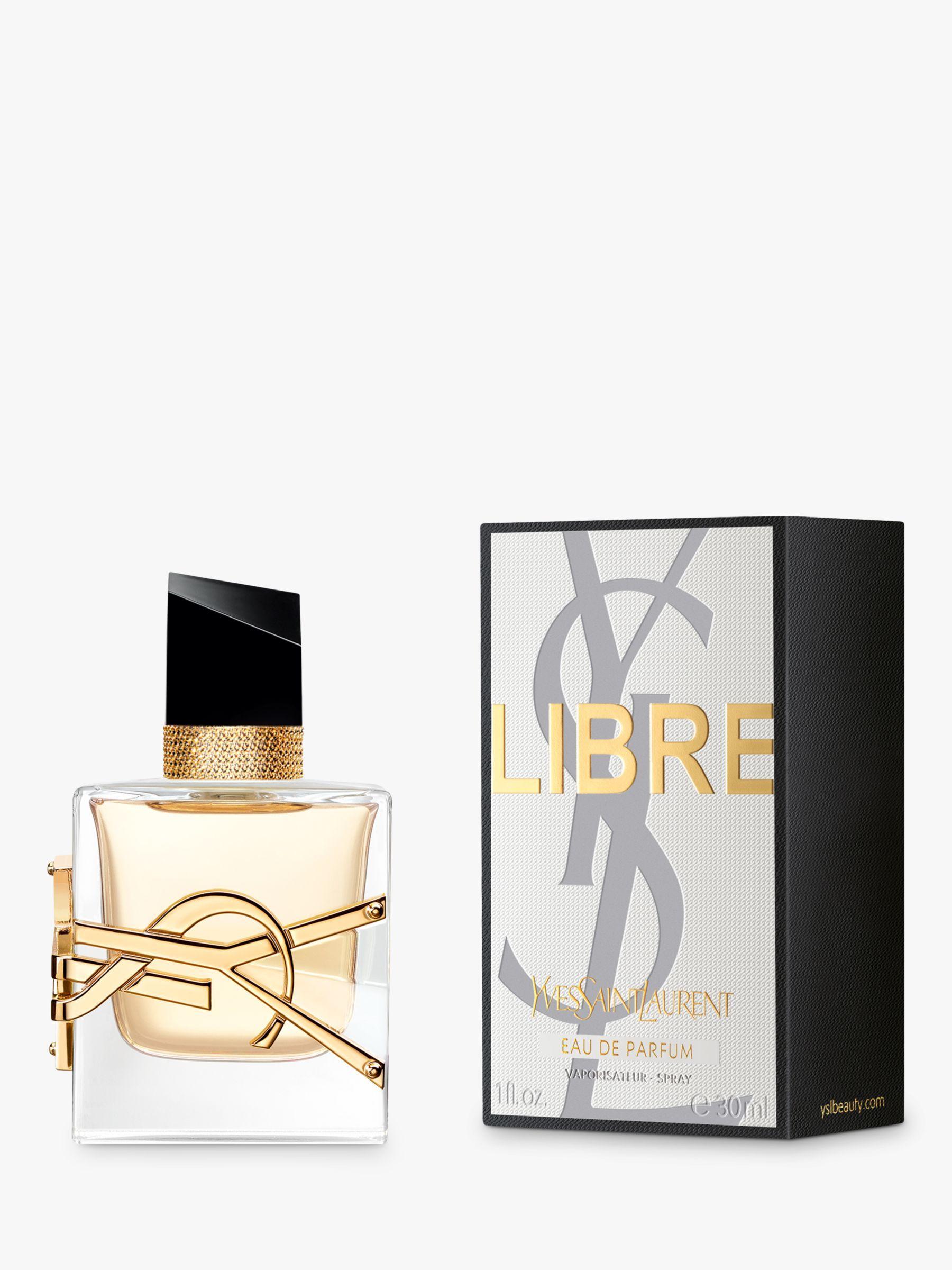 Yves Saint Laurent Libre Eau de Parfum New fragrances