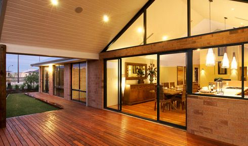 The country house farmhouse style home designs perth wa rural building co also rh pinterest