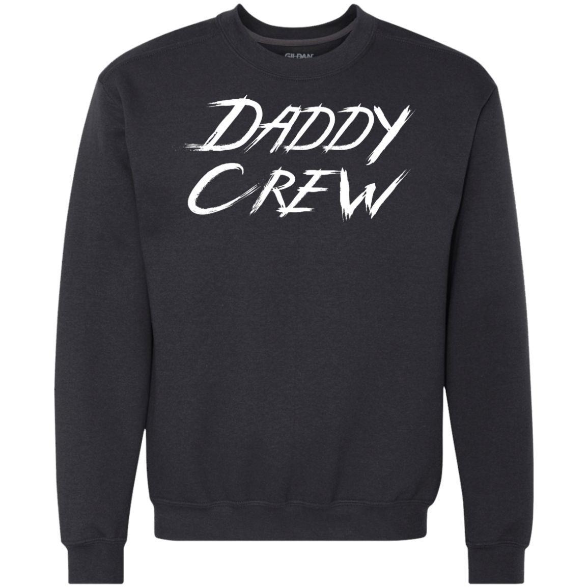 Daddy Crew | Crewneck Sweatshirt
