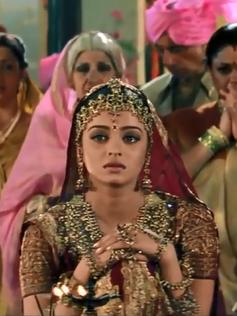 Aishwarya Rai, Dhaai Akshar Prem Ke, 2000. (With images ...
