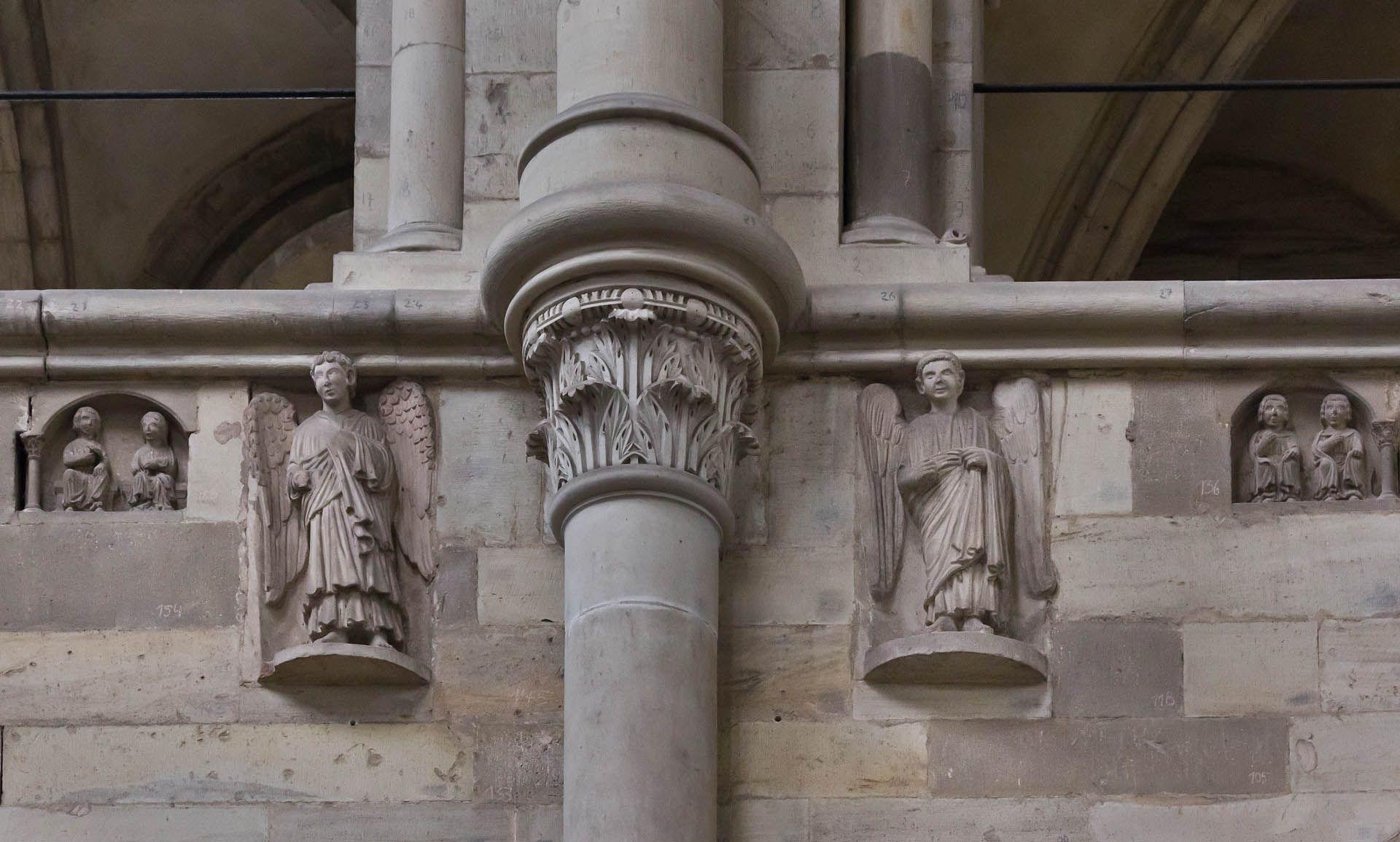 katholische Tugenden und Laster
