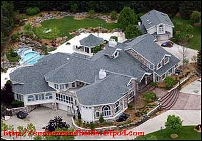 My Mansion Mansions My Dream Home House