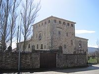 Espinosa De Los Monteros Wikipedia La Enciclopedia Libre Viajar Por España Castillos Burgos