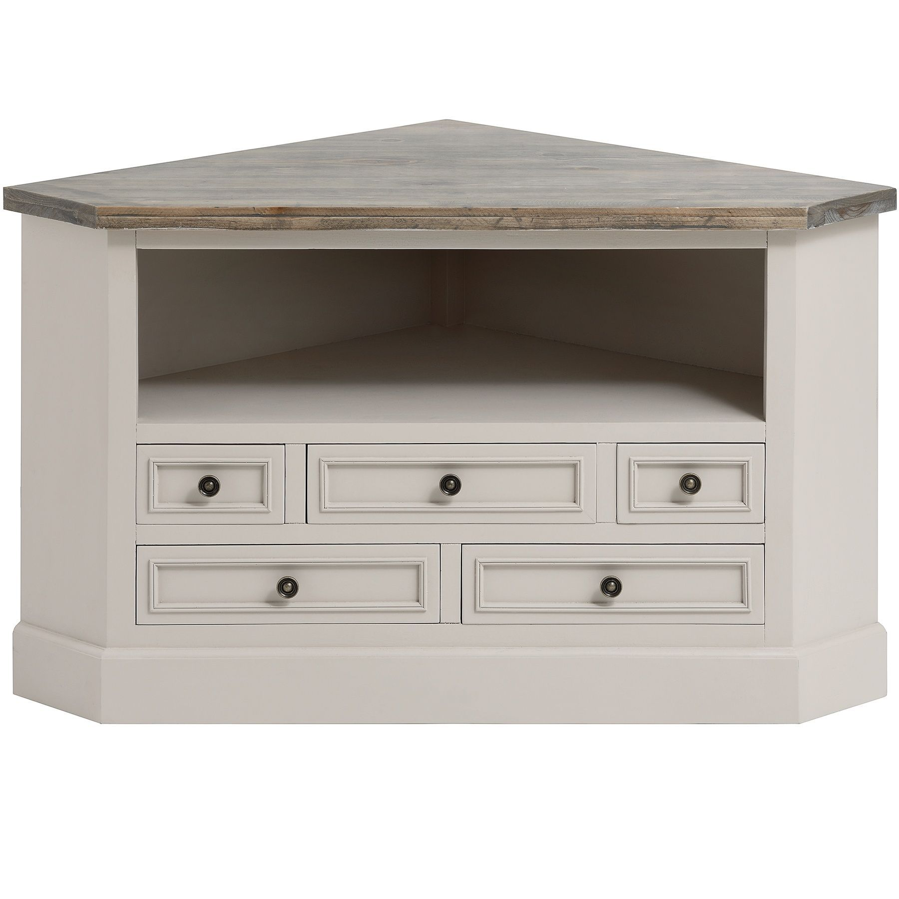 Studley Collection Corner Tv Unit My House Now Pinterest  # Menuiserie Image Classeurs Et Meuble Tele