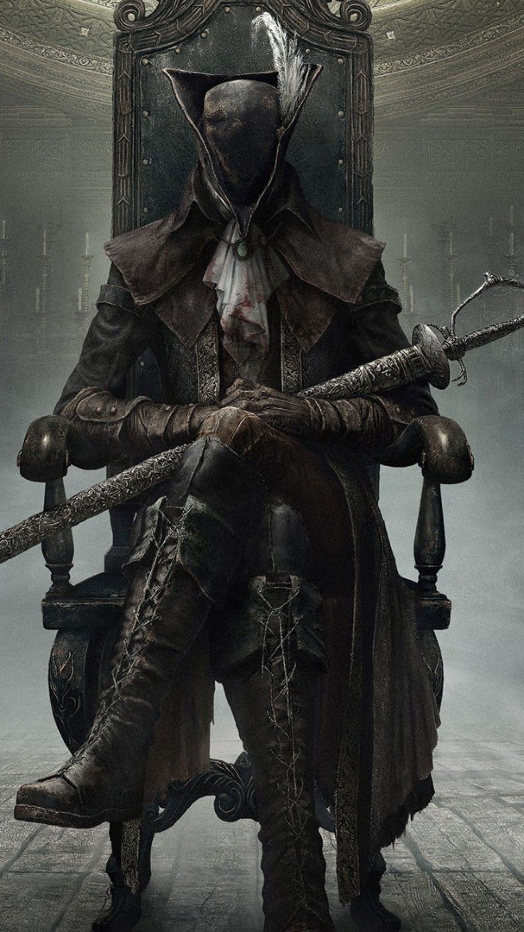 Die 85 Besten Bloodborne Wallpapers