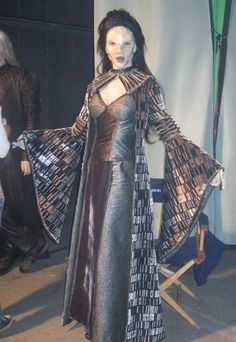 Image Result For Wraith Queen Diy Costumes Women Sci Fi Fashion Stargate