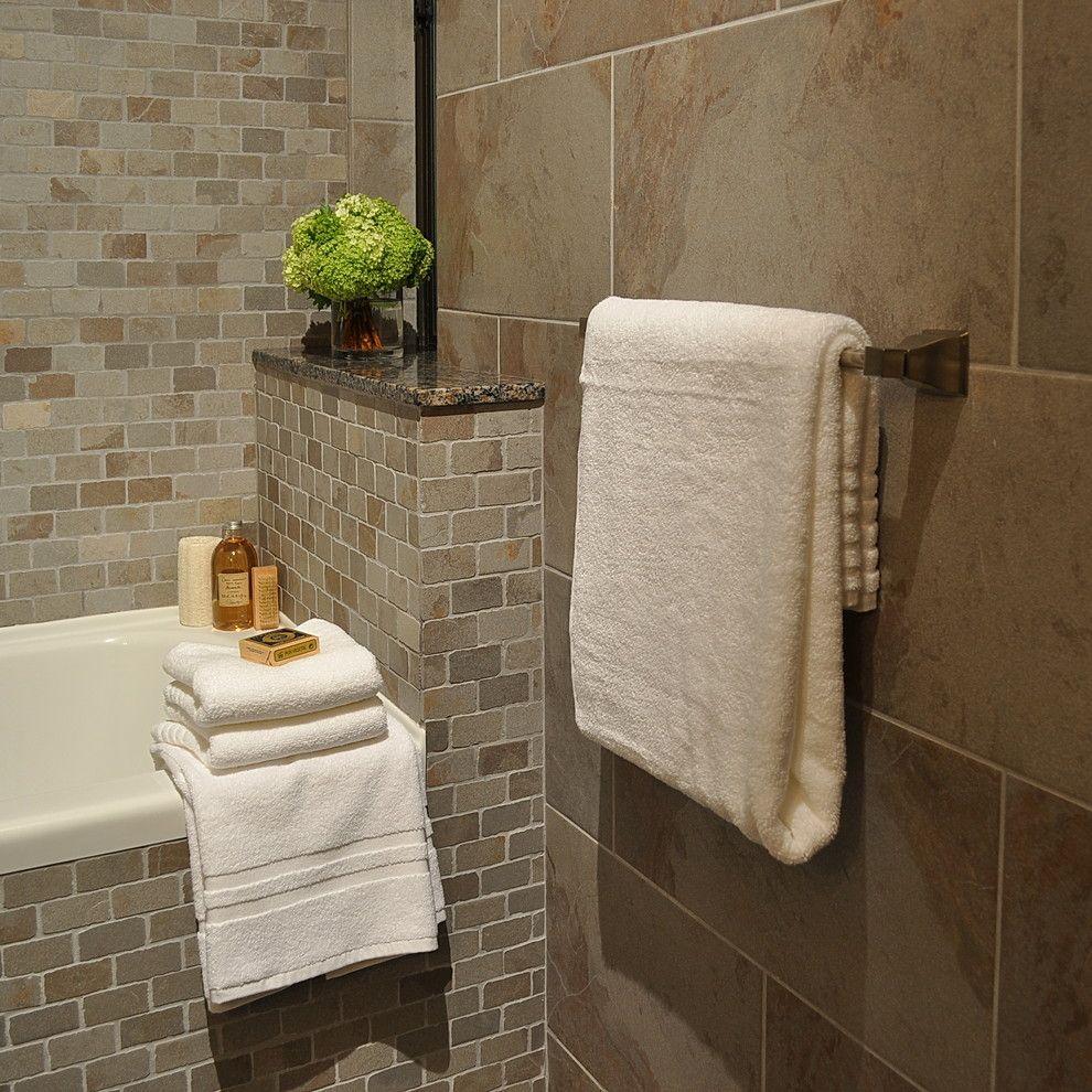 Bathroom Design, Pictures, Remodel, Decor And Ideas · Badezimmer  FliesenInneneinrichtungBacksplash ...