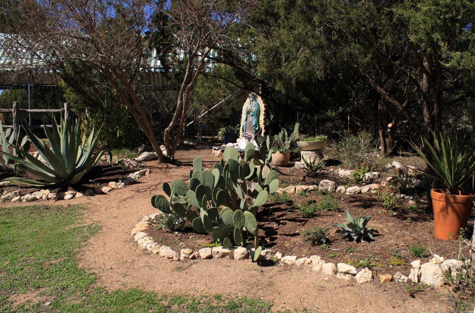 Cactus Garden Edging Ideas Garden Pinterest More 400 x 300