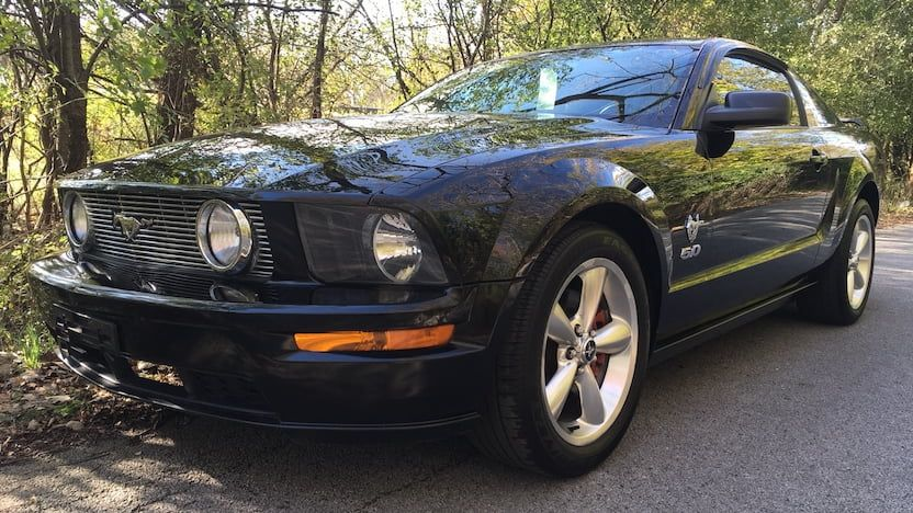 2009 ford mustang gt image cars pinterest mustang ford rh pinterest com