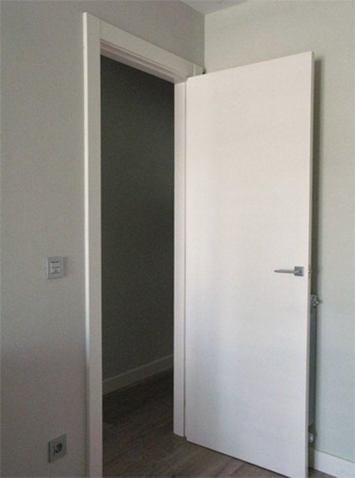Puertas lacadas puerta lacada g529 doors en 2018 t for Puertas dm lacadas en blanco