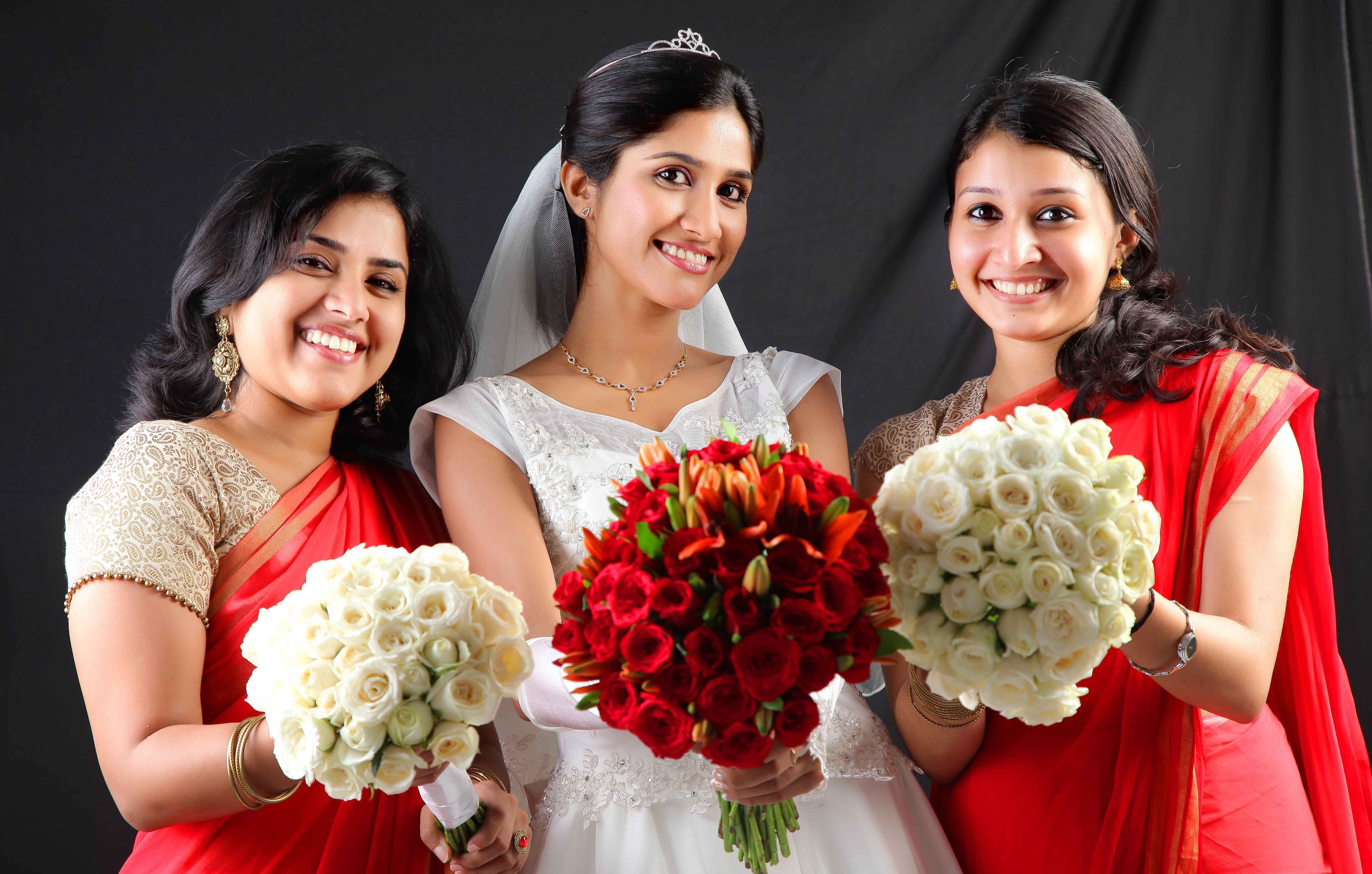 kerala christian wedding reception Google Search