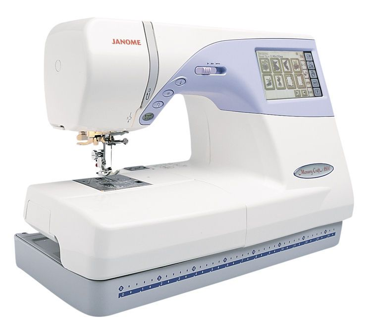 Sewing Machine History Janome Sewing Machines History And Best Stunning Janome Memory Craft Mc 9700 Sewing And Embroidery Machine
