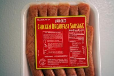 Chicken Breakfast Sausage Trader Joes Easy Healthy Quick Recipes For Dinner Occasions