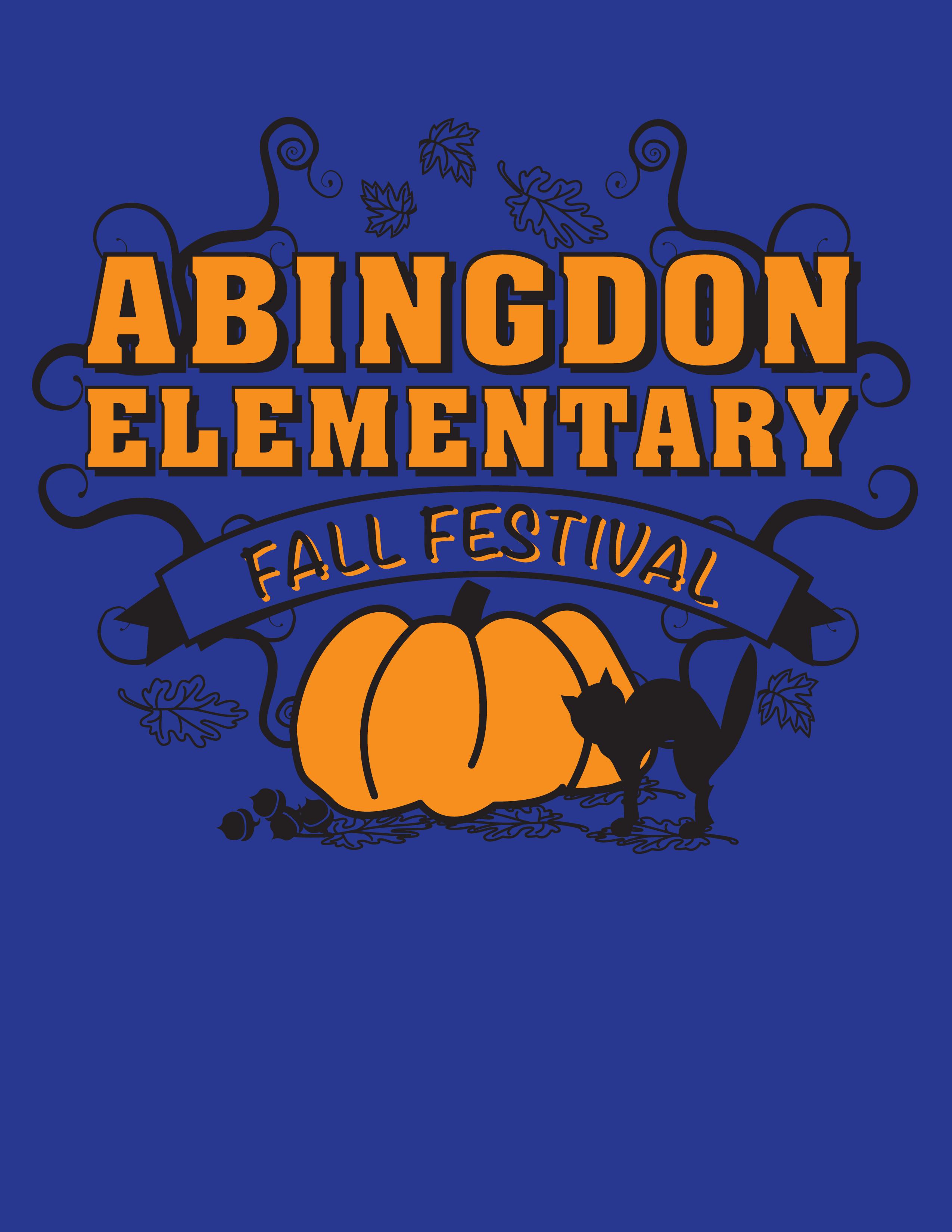 T shirt design job - Fall Festival Halloween Theme T Shirt Design