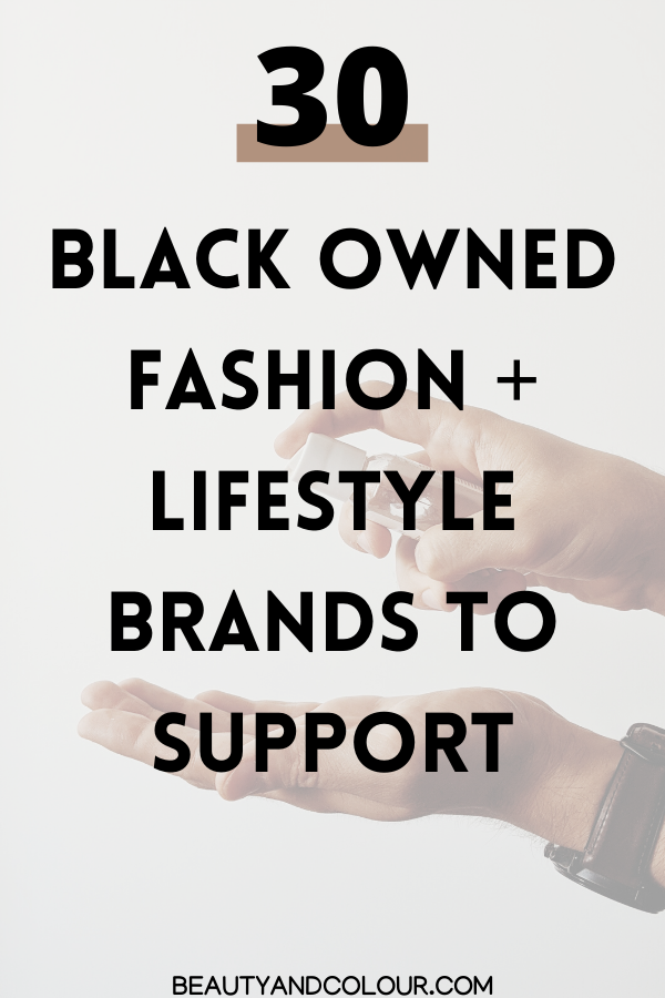 Black Owned Vegan Brands To Check Out Vegan Fashion Vegan Lifestyle Blog Beauty Colour In 2020 Vegan Brands Vegan Lifestyle Health And Wellness