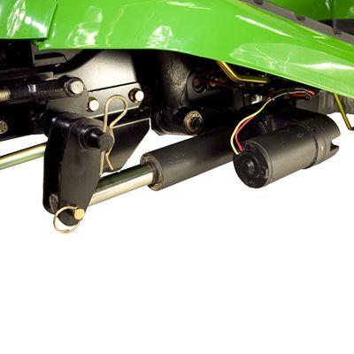 John Deere X300 X500 Select Series Snow Blade Er Lift Kit Http