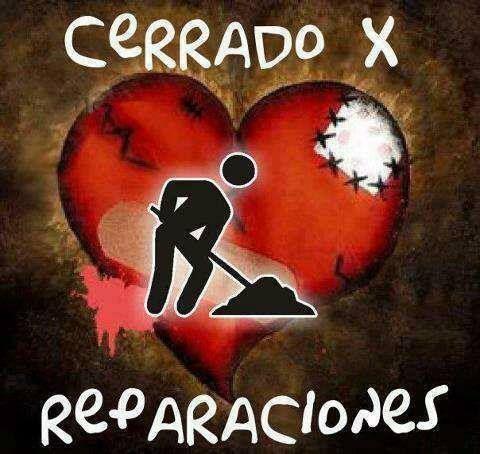 Corazon Roto Frases Para Imagenes Decoracion Frases Love Y