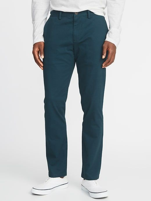 e20061a5c4 Slim Ultimate Built-In Flex Khakis for Men | fall outfit board | Old navy,  Old navy men, Fall outfits