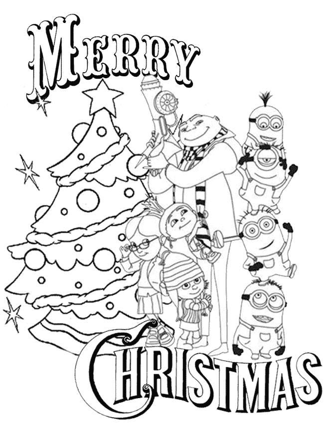 httpcoloringscominion christmas coloring pages