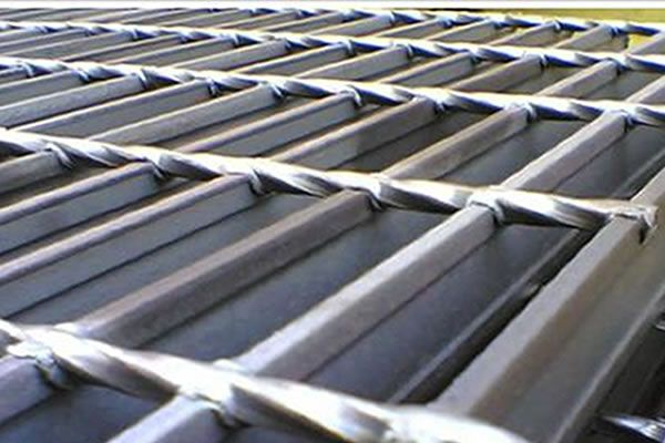 Best I Type Grating Steel Metal Mesh Galvanized 400 x 300