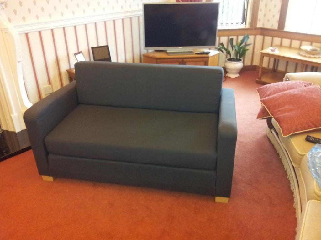Ikea Ekeskog Sofa For Sale Restoration Hardware Reviews Sofas Solsta Bed Stribal Design