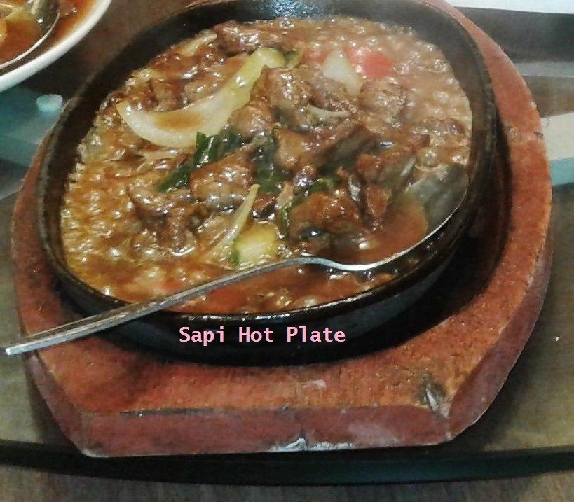 SAPI MASAK HOT PLATE    Yuk simak resepnya http://aneka-resep-masakan-online.blogspot.co.id/2016/07/resep-sapi-masak-hot-plate.html