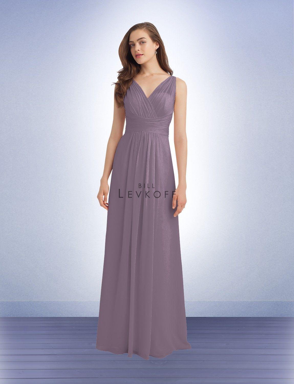 Color  Victorian Lilac. Bridesmaid Dress Style 1115 - Bridesmaid ... 8bce6783129f