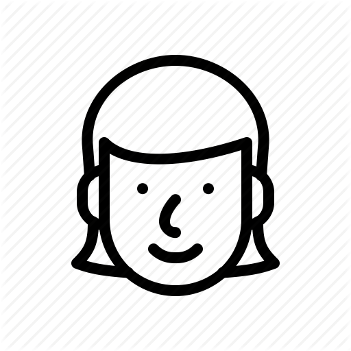 Download Face Head Woman Png Icons 22107 Free Icons And Png Backgrounds Free Icons Png Icons Icon