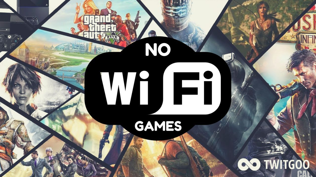 50 Best Offline Games Without Wifi For Android iOS (March