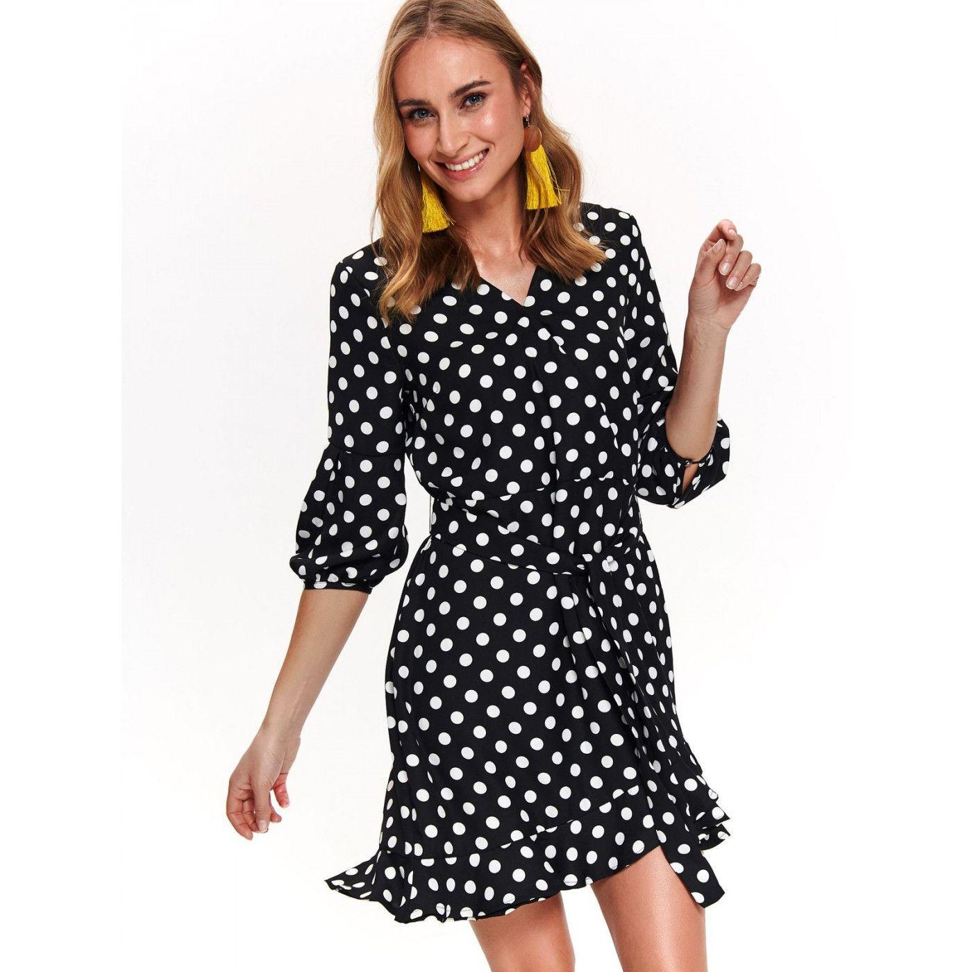 2a2e5cd0e6 Top Secret LADY'S DRESS ekkor: 2019 | Ruha Pöttyös-most | Dresses ...