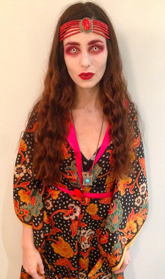 omaymaramzy Hair and Makeup Celebrity makeup