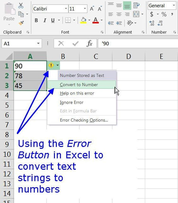Here\u0027s How Text Strings Are Used in Excelg Excel, Access, Power BI
