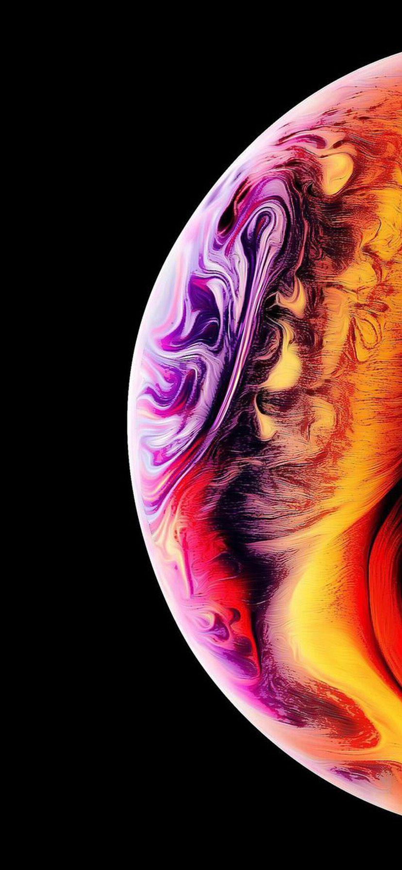 Iphone Xr Wallpaper 4k Download Free Trippy Wallpaper Iphone