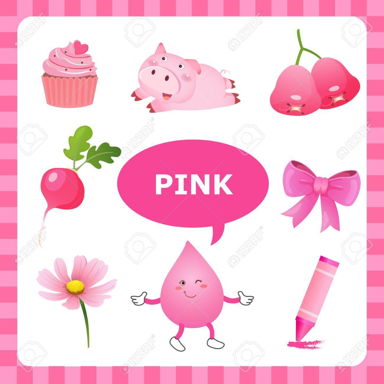 Pin By Vivi On Pink