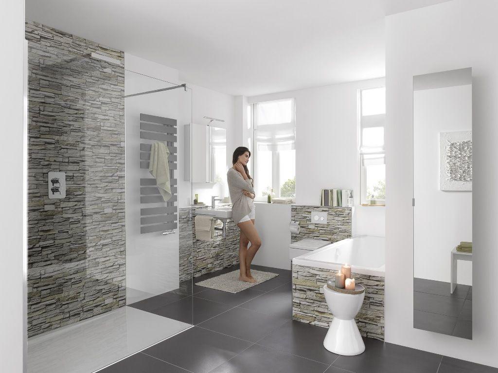 Badkamer Tegels Kiezel : Badkamer tegels kiezel eigentijdse badkamervloeren eigen huis en