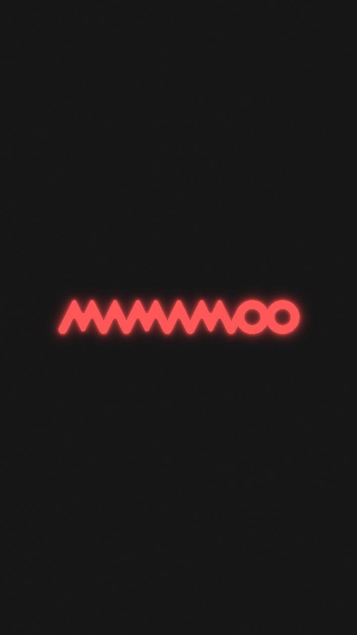 Mamamoo Logo Wallpaper Kpop Kpop Logos Mamamoo Mamamoo Kpop