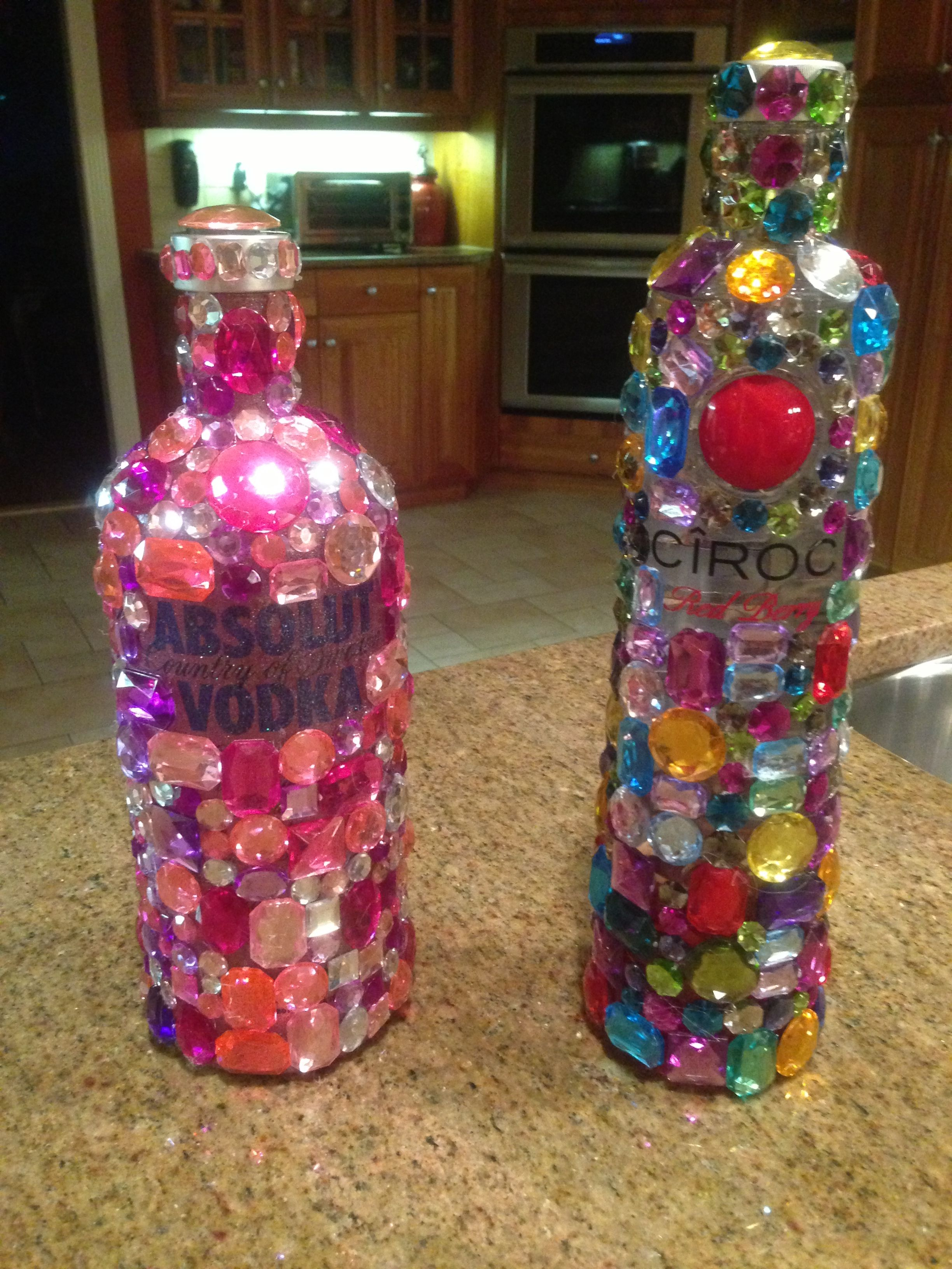 Cutest present idea for a girl turning 21! #ciroc #absolut ...