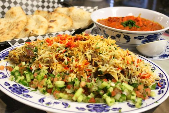 Top 10 Indian Restaurants Phoenix